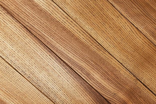 Fond de terrasse en bois de frêne brun à partir de la vue de dessus. photo de haute qualité