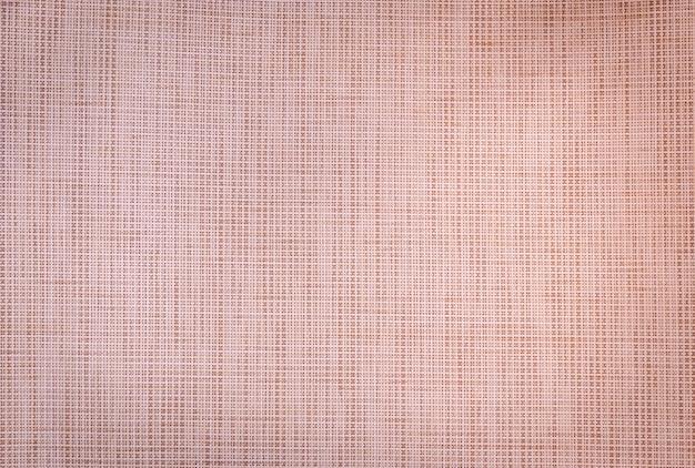 Fond textile marron