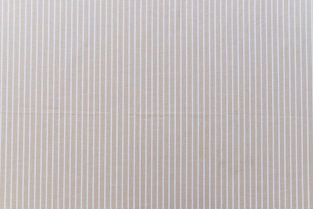 Fond textile rayé sans soudure