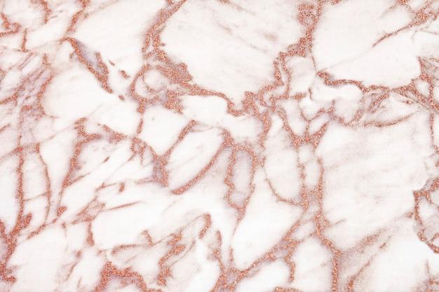 Fond texturé abstrait marbre blanc et rose