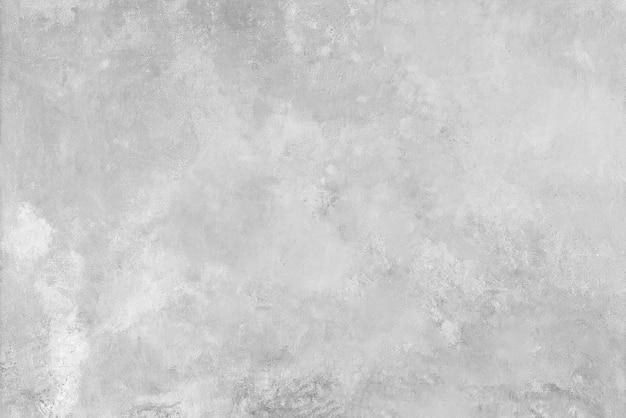 Fond texturé abstrait peinture à l'huile grise