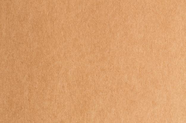 Fond de texture abstraite de carton brun