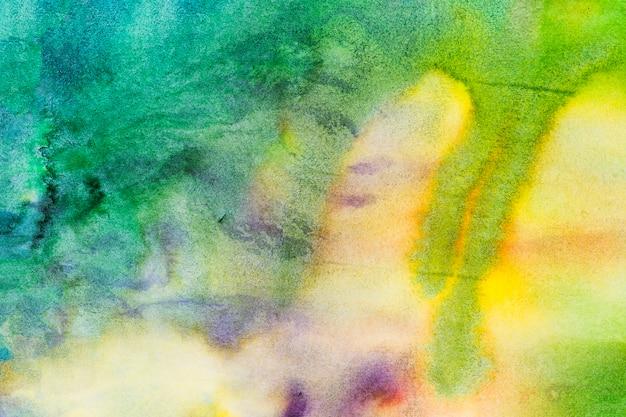 Fond de texture abstraite coloré
