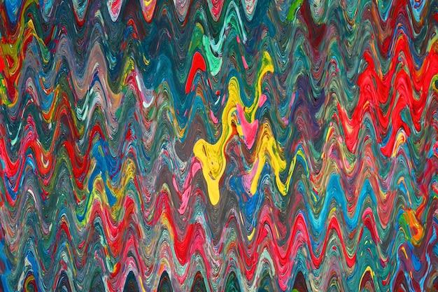 Fond de texture abstraite colorée, motif de fond de papier peint dégradé