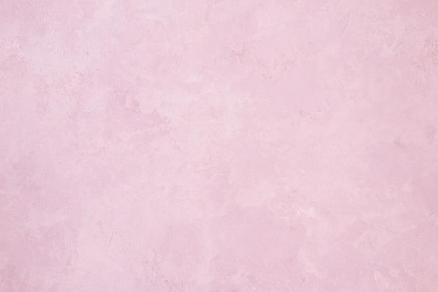 Fond de texture abstraite grunge, couleur rose ton doux