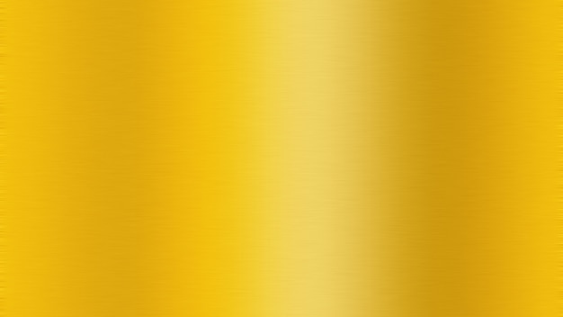 Fond de texture abstraite en métal doré