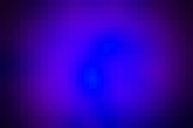 Fond de texture abstraite mosaïque bleu foncé, motif de fond de papier peint dégradé