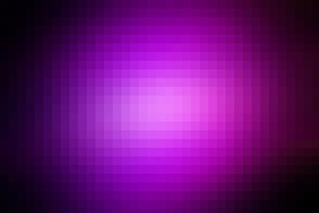 Fond de texture abstraite mosaïque violet, motif de fond de papier peint dégradé