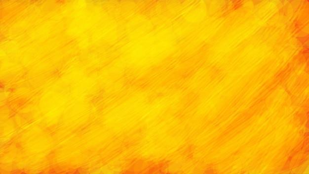 Fond De Texture Abstraite Orange, Toile De Fond Photo Premium