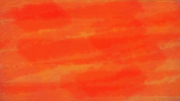 Fond de texture abstraite orange, toile de fond