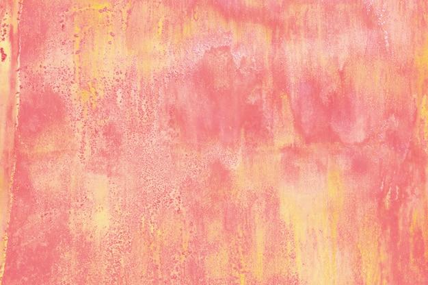 Fond de texture abstraite rose pour la conception.