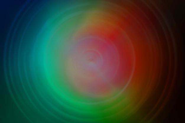 Fond de texture abstraite verte, toile de fond flou de fond d'écran dégradé