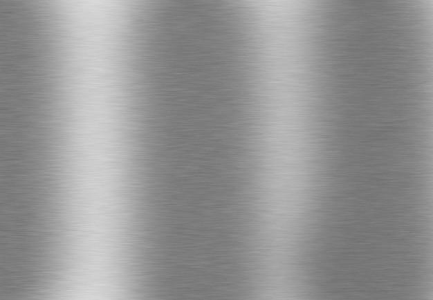 Fond de texture en acier inoxydable