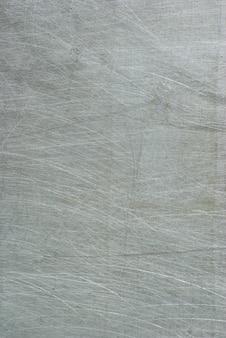 Fond de texture en aluminium