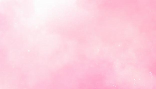 Fond de texture aquarelle papier rose. pour la toile de fond de conception