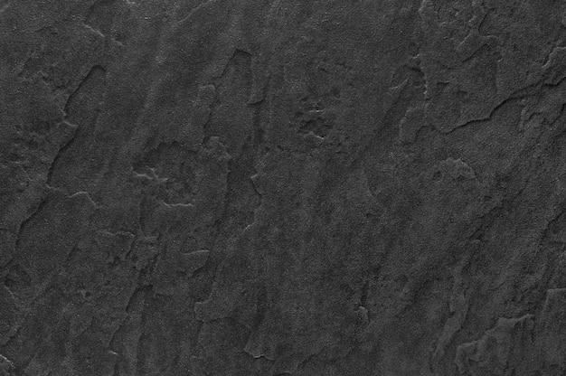 Fond ou texture d'ardoise gris foncé.