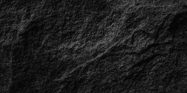 Fond ou texture d'ardoise noire gris foncé