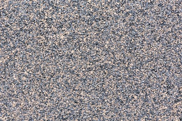 Fond de texture de bardeaux de bitume décoratif. bardeau d'asphalte. matériaux de couverture de toit. vue de dessus en gros plan.