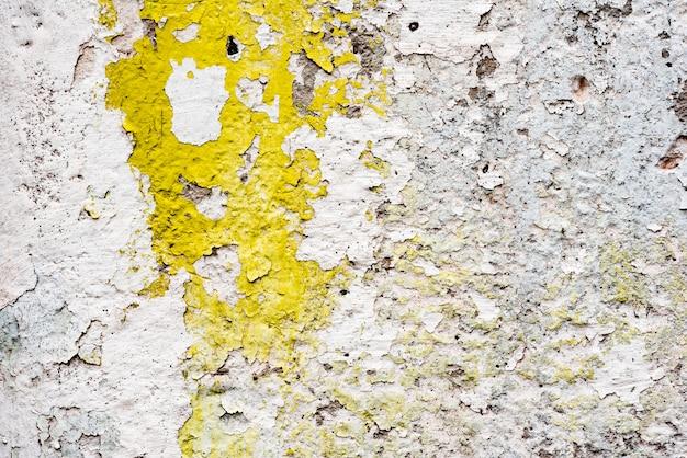 Fond de texture de béton blanc de ciment naturel ou de texture ancienne en pierre comme un mur rétro. vieux fonds de textures grunge. fond parfait avec espace
