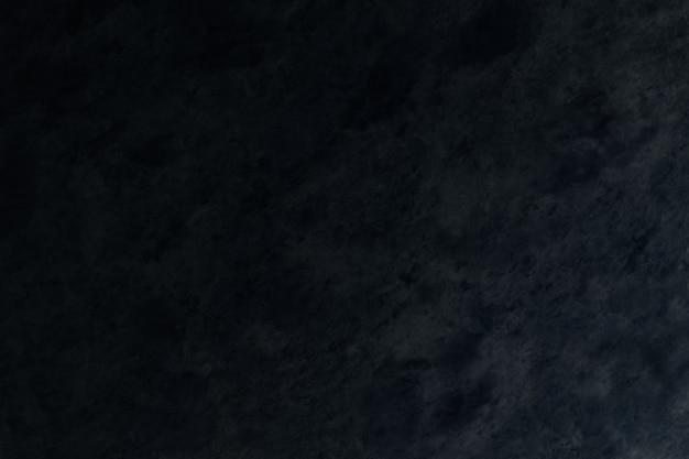 Fond texturé en béton bleu profond rustique
