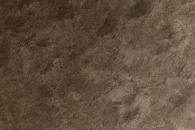 Fond texturé en béton brun foncé rustique