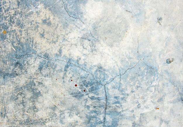 Fond de texture de béton fissuré, texture grunge