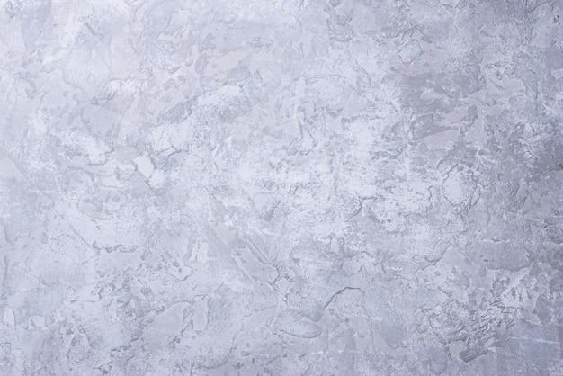 Fond texturé en béton gris grunge