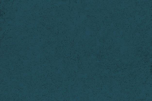 Fond texturé en béton peint en bleu