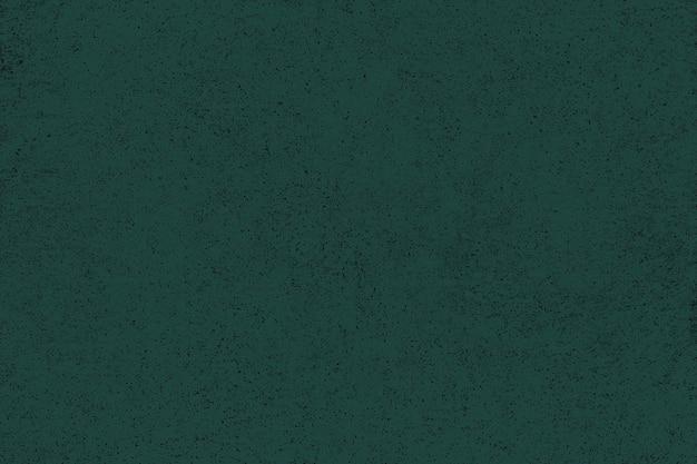 Fond texturé en béton peint en vert