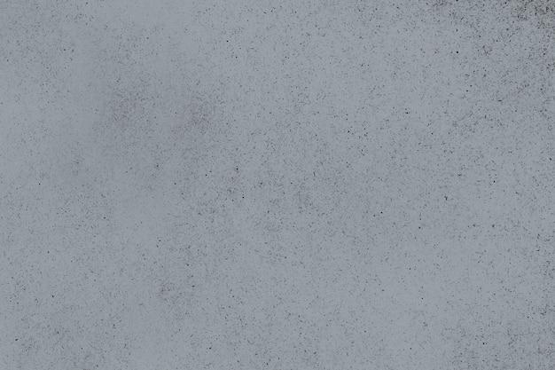 Fond texturé en béton uni gris