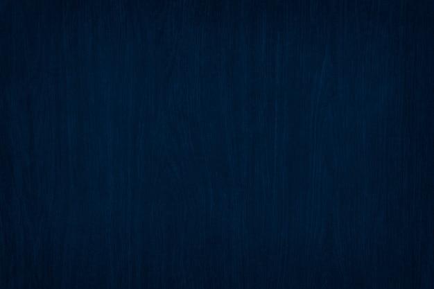 Fond texturé en bois bleu lisse
