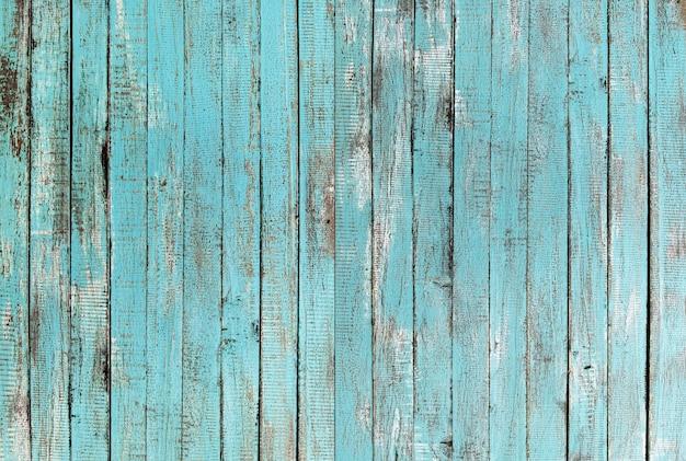 Fond de texture bois bleu provenant d'arbre naturel.