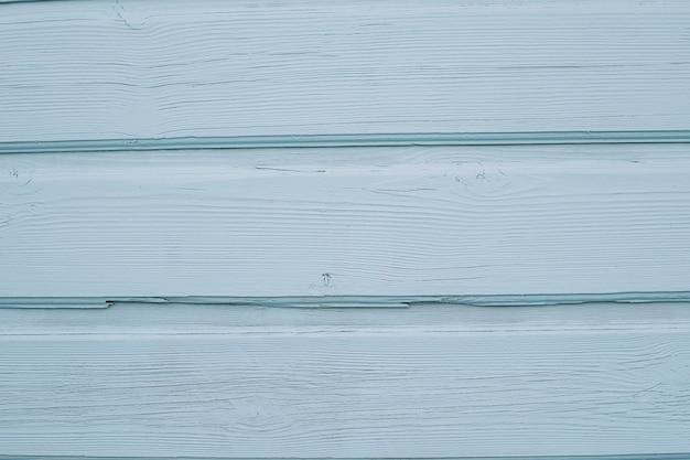 Fond texturé en bois bleu.