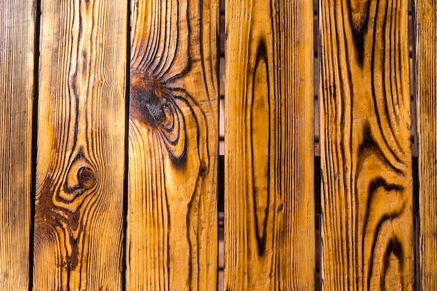 Fond de texture en bois brun le couvercle d'un vieux tonneau de vin en bois