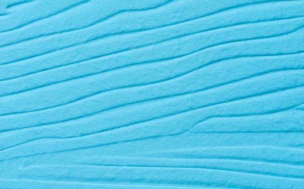 Fond de texture bois ciel bleu