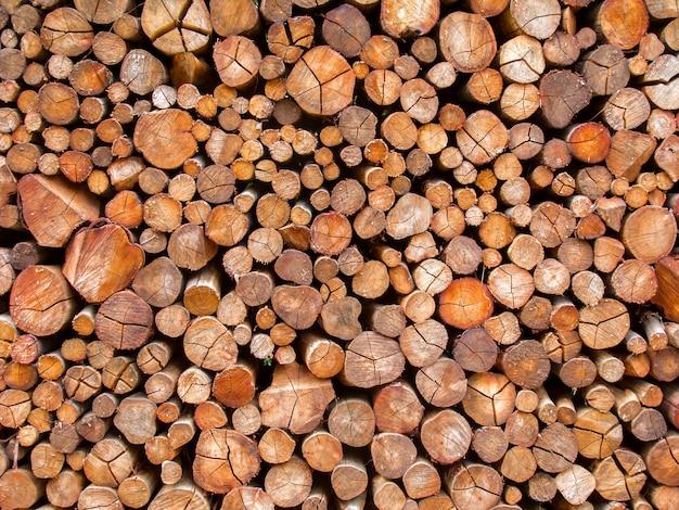 Fond de texture bois de feu