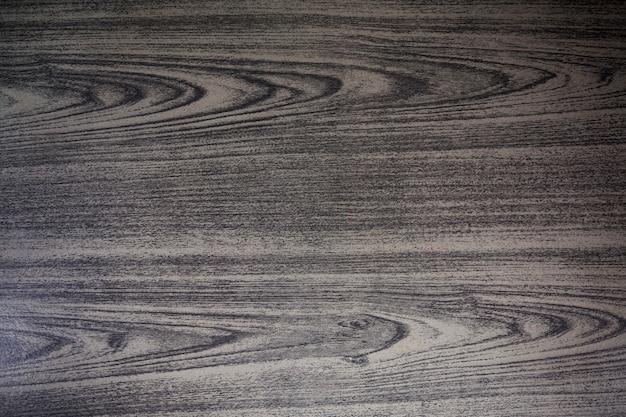 Fond de texture bois foncé.