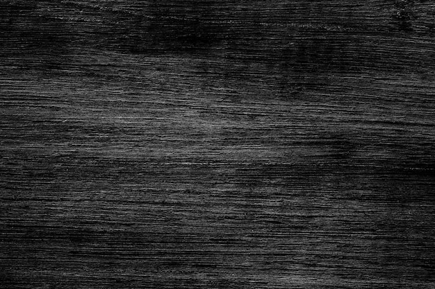 Fond texturé en bois gris foncé