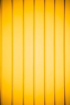 Fond de texture bois jaune