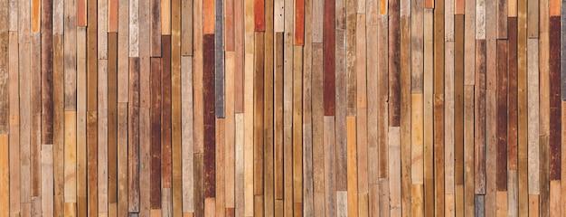 Fond de texture bois large, espace copie.
