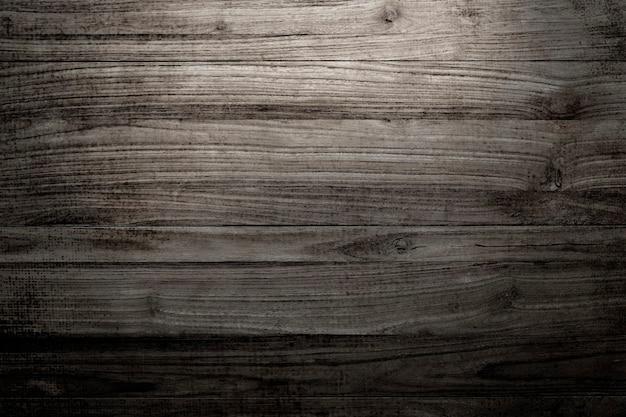 Fond texturé en bois lisse gris