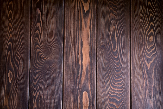 Fond de texture bois. place pour insérer du texte. style ancien