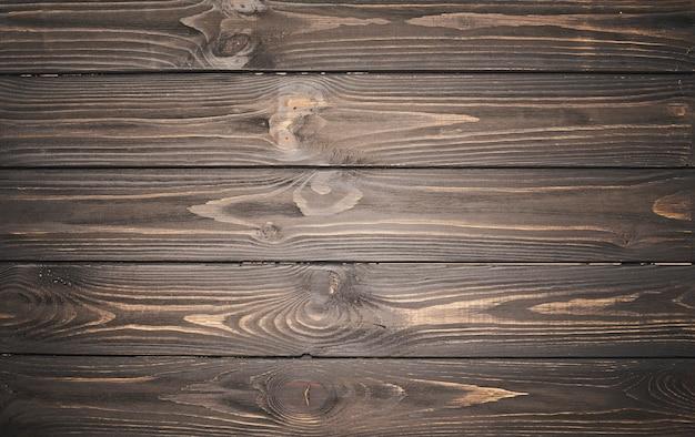 Fond texturé en bois pour noël
