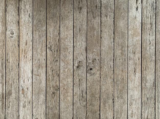 Fond de texture en bois rustique