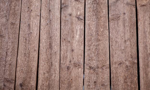 Fond de texture bois, avec un style vintage. contexte, toile de fond.