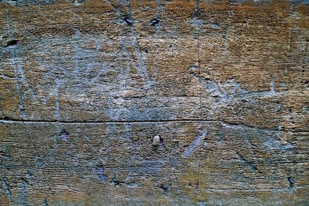 Fond de texture bois vieux & grunge