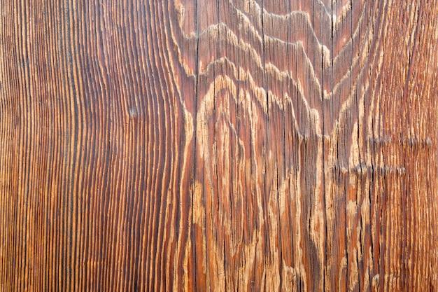 Fond de texture brun bois
