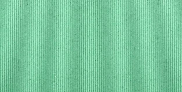 Fond de texture carton vert