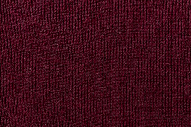 Fond de texture de chandail