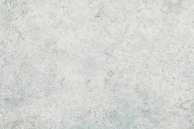 Fond texturé de ciment blanc grunge